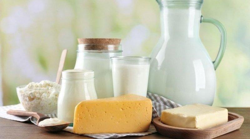 شیر کم چرب