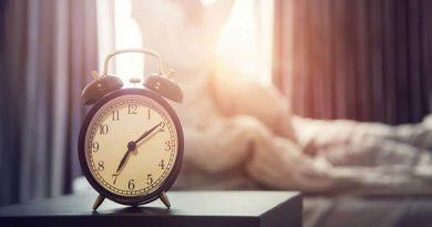 بیدار شدن
