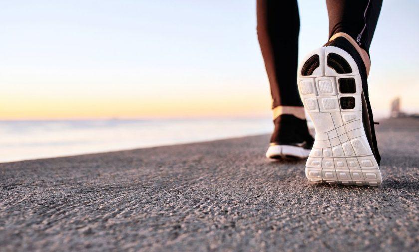 فواید پیاده روی