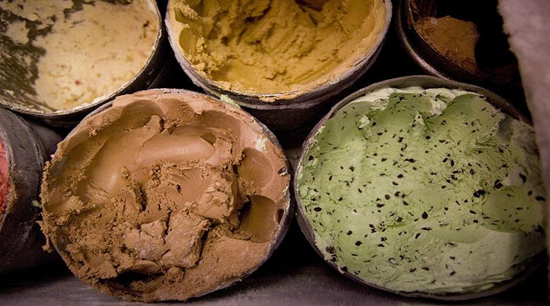 شخصیت شناسی از روی بستنی
