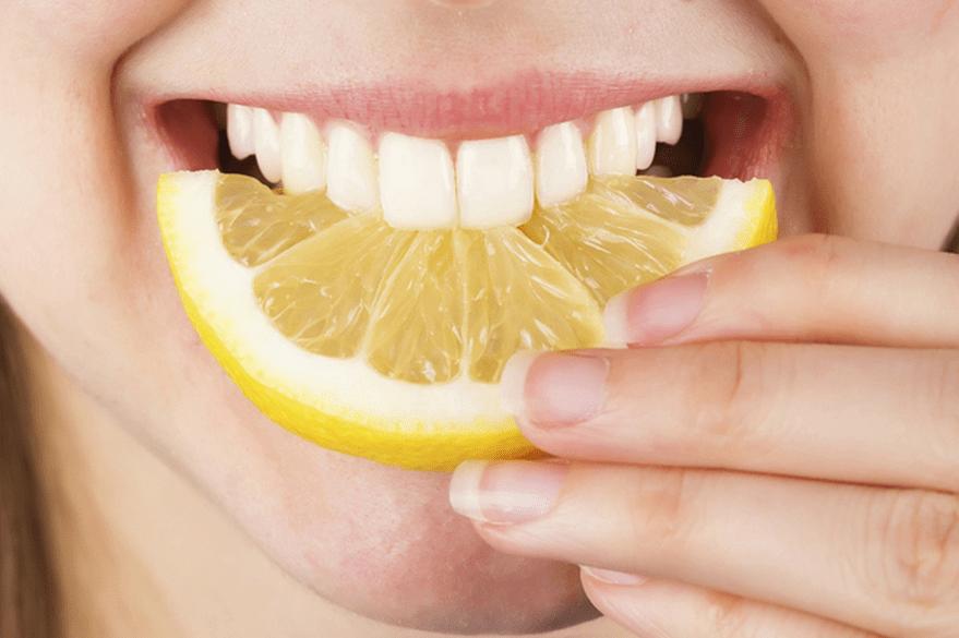 خراب شدن دندان