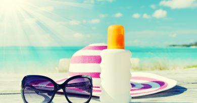 کرم ضد آفتاب