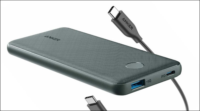شارژ کردن موبایل در مسافرت