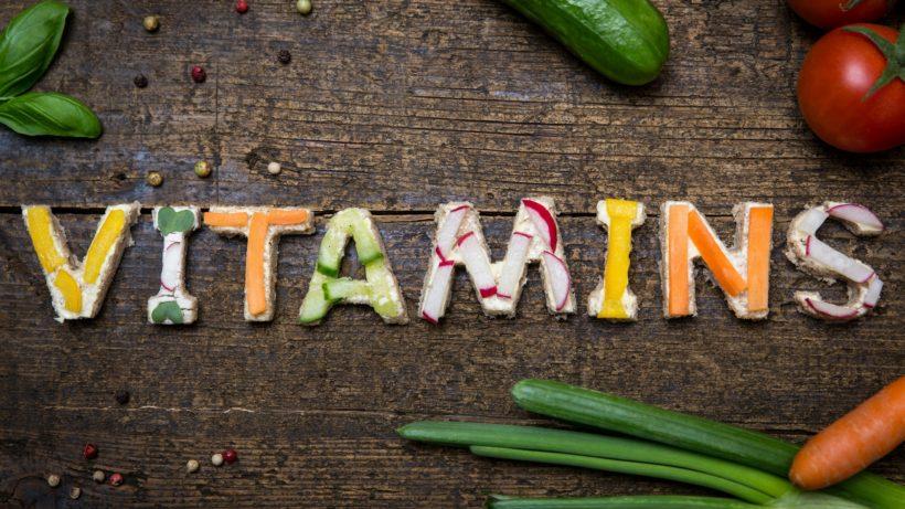 ویتامین و پوست زیبا