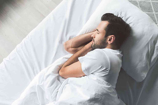 خواب بهتر برای سادگیری سریع تر