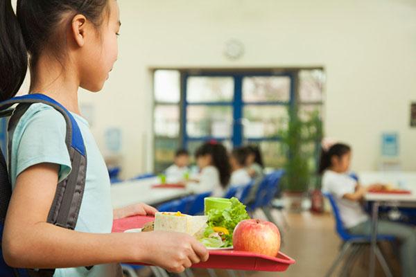 غذای مقوی برای یادگیری سریع تر