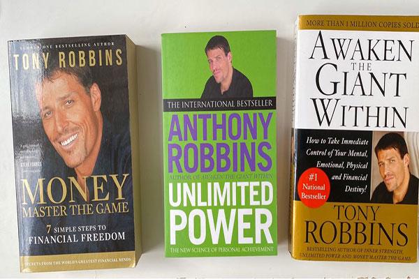 کتاب انگیزشی برای موفقی کسب و کار