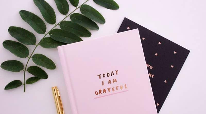 شکرگزاری روزانه