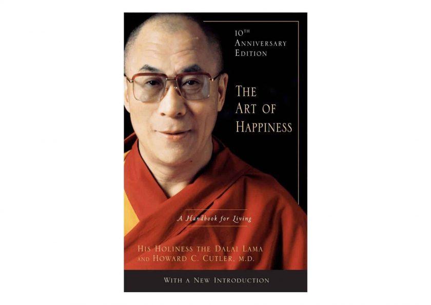 کتاب برای شاد زندگی کردن