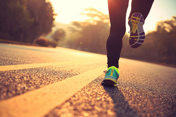 ورزش کردن- روزانه چند کالری مصرف کنیم
