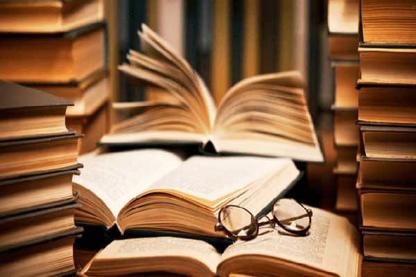 مطالعه بیشتر کتاب