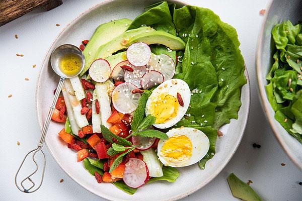 روزانه چند کالری پروتئین مصرف کنیم