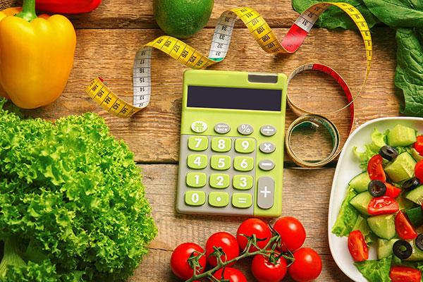 زنان روزانه چند کالری برای لاغری باید مصرف کنند