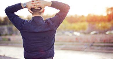 چگونه از افکار منفی خلاص شویم؟
