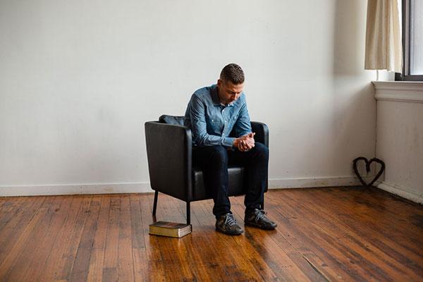 برای کاهش اضطراب و استرس چه باید کرد؟