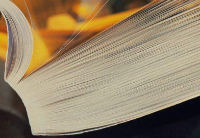 کتاب های قطور