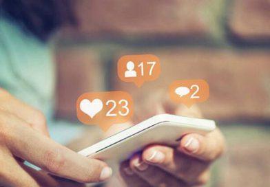 شبکه های اجتماعی و افسردگی