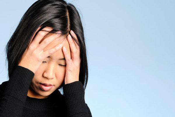 افسردگی پیش از قاعدگی