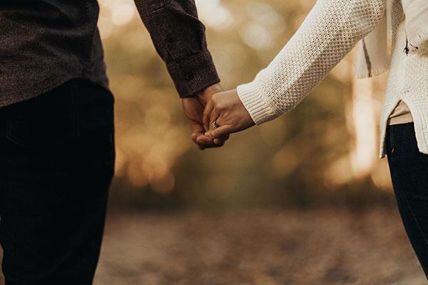 همسر بهترین شریک زندگی