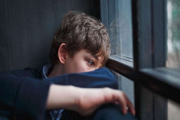 تست افسردگی برای نوجوانان