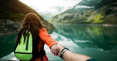 چگونه شریک زندگی خوبی را انتخاب کنیم