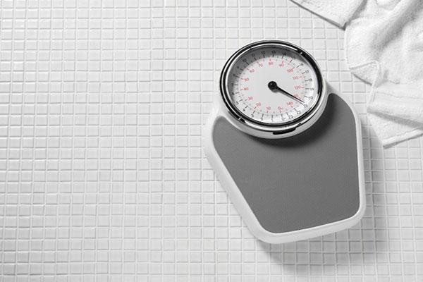 بیشترین کاهش وزن در یک ماه