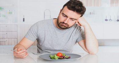 سردرد کاهش وزن