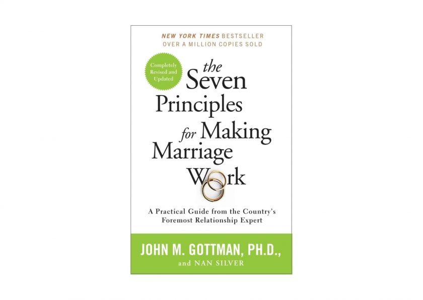 هفت اصل موفقیت در ازدواج و زناشویی