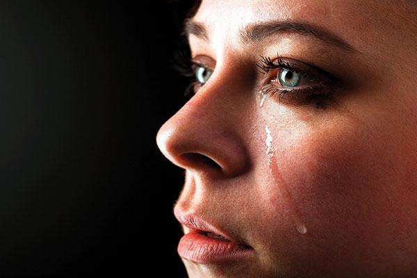 اثرات جسمی عصبانیت و خشم