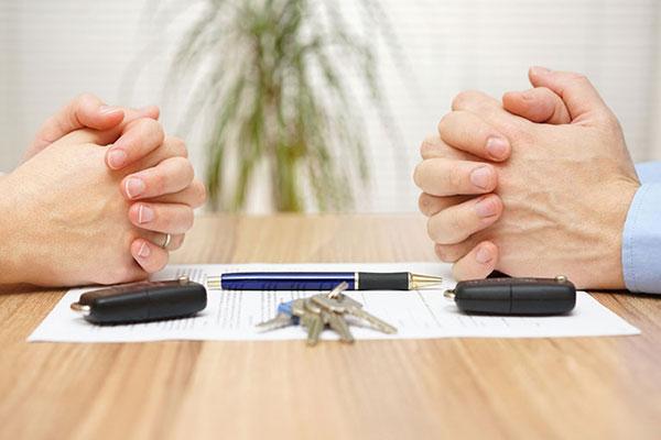 غلبه بر اضطراب رابطه