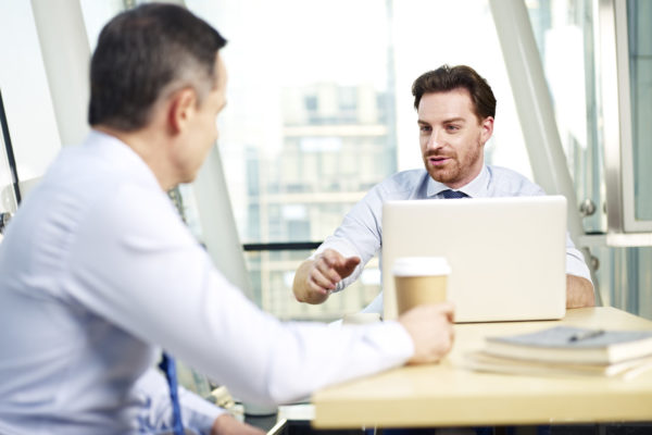اهمیت برقراری ارتباط موثر