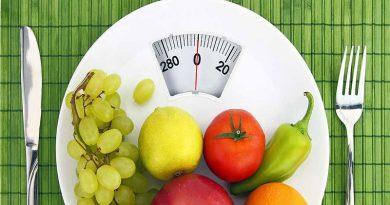 میوه های کاهش وزن