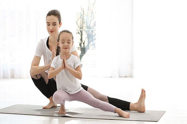 برای شروع ورزش یوگا چه باید کرد