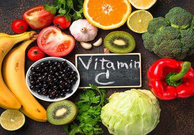 کمبود ویتامین سی در کودکان