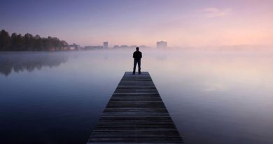 رفع احساس تنهایی