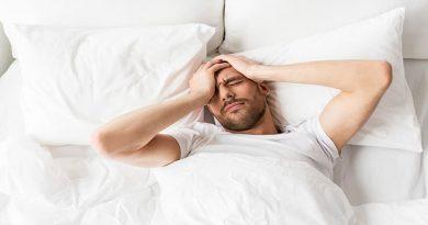 سردرد صبحگاهی