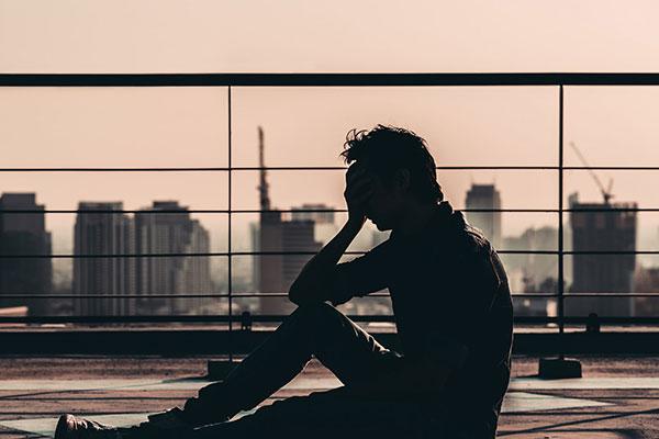 افسردگی بدون دلیل چیست
