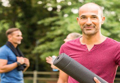 فواید یوگا برای سلامتی بدن