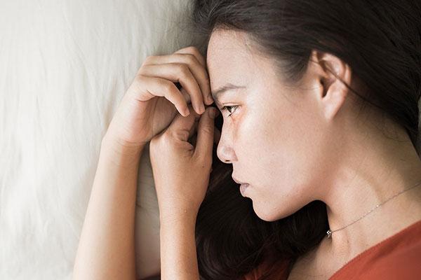 دلایل عمده افسردگی بدون دلیل