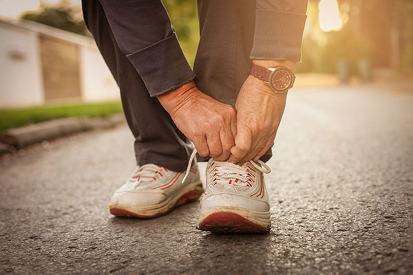 آیا گرم کردن قبل از پیاده روی لازم است؟