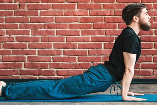 آموزش تنفس بهتر از فواید یوگا برای سلامتی بدن