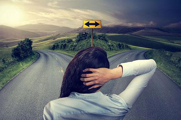برای جلوگیری از خستگی تصمیم گیری برای هر تصمیم محدودیت زمانی بگذارید