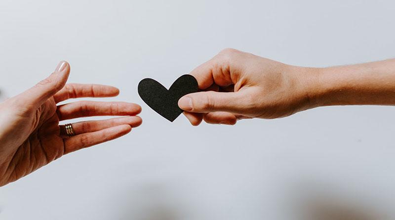 مدیریت قدرت در رابطه عاطفی
