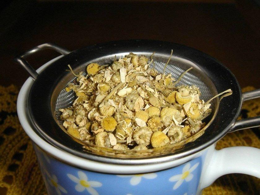چای بابونه، محافظ در برابر بیماری تیروئید