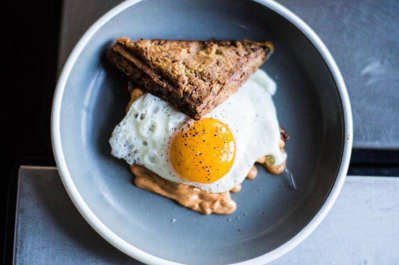 تخم مرغ غذای مناسب برای تیروئید