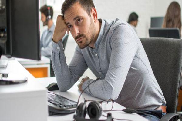 اگر از شغل خود متنفر هستید چه کاری باید انجام دهید
