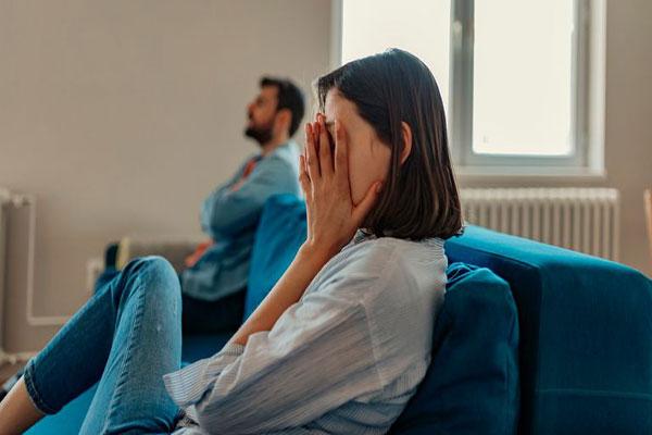 به حداقل رساندن تاثیر افسردگی بر روابط عاطفی