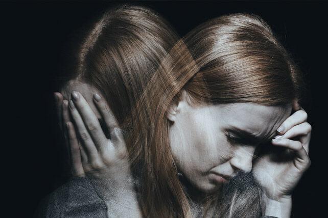 عوامل وقوع افسردگی سایکوتیک