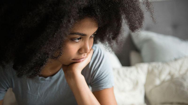 افزایش انرژی در زمان افسردگی