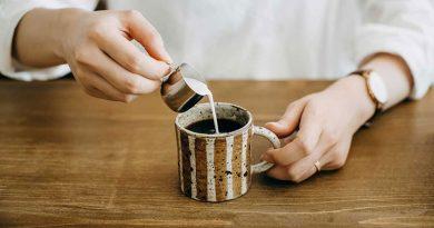 قهوه و لاغری